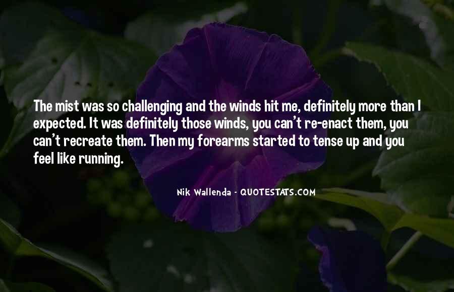Then It Hit Me Quotes #913671