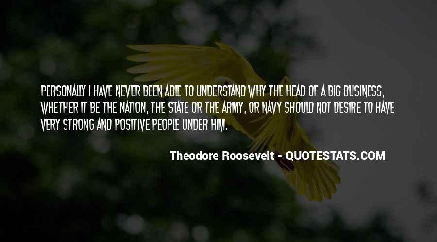 Theodore Quotes #11365