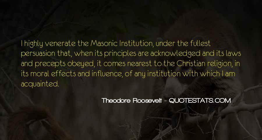 Theodore Quotes #13886