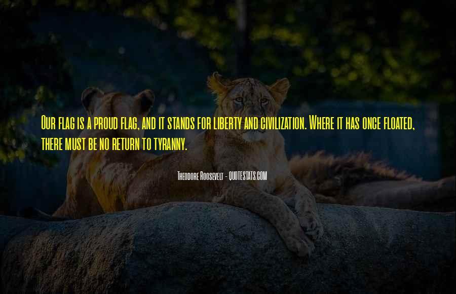 Theodore Quotes #17008