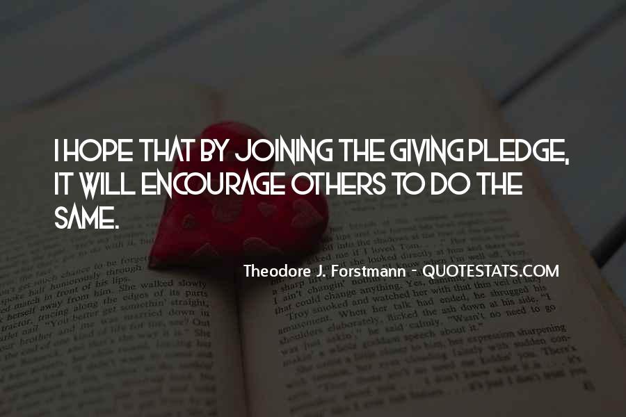 Theodore Quotes #18659