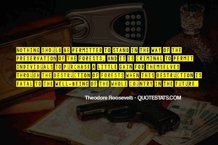 Theodore Quotes #23682