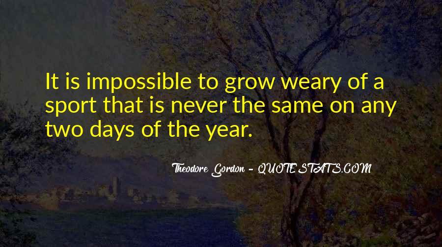 Theodore Quotes #25308
