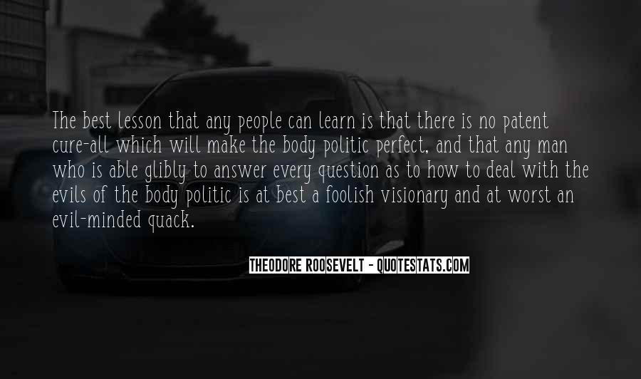 Theodore Quotes #29645
