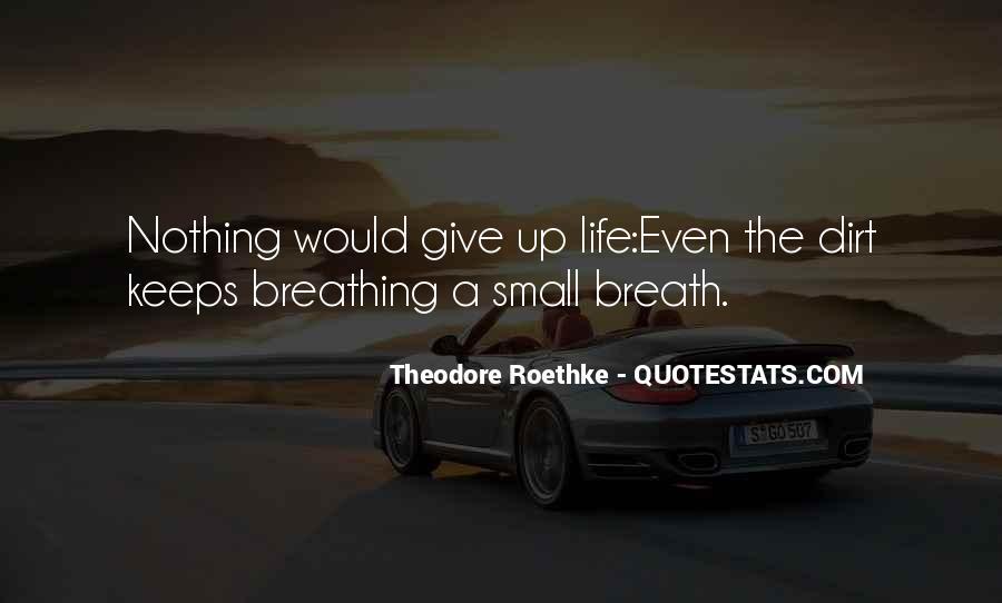 Theodore Quotes #29973