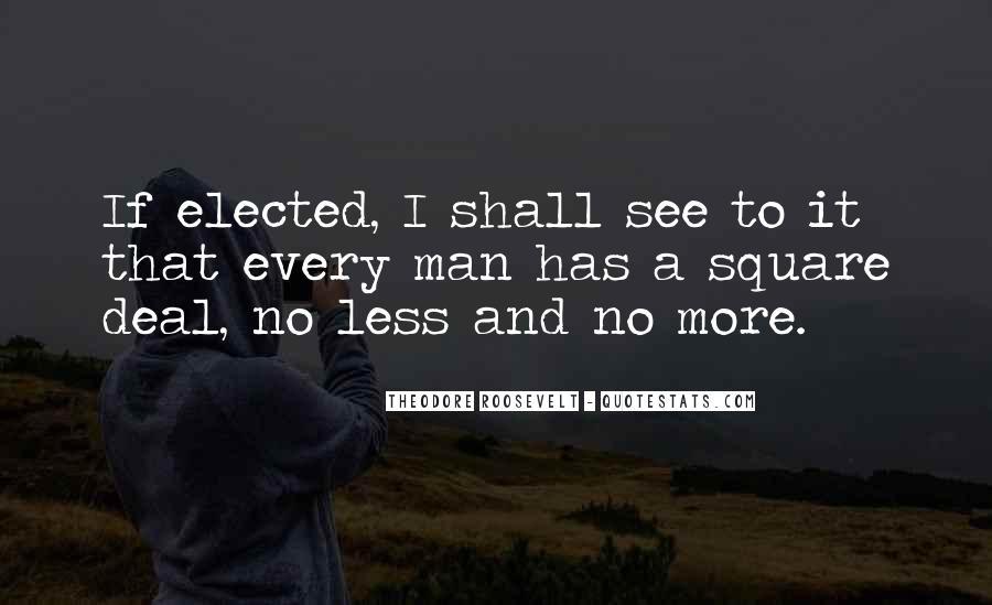 Theodore Quotes #30789