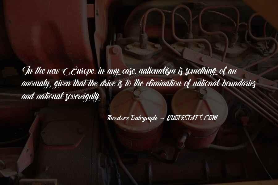 Theodore Quotes #35599