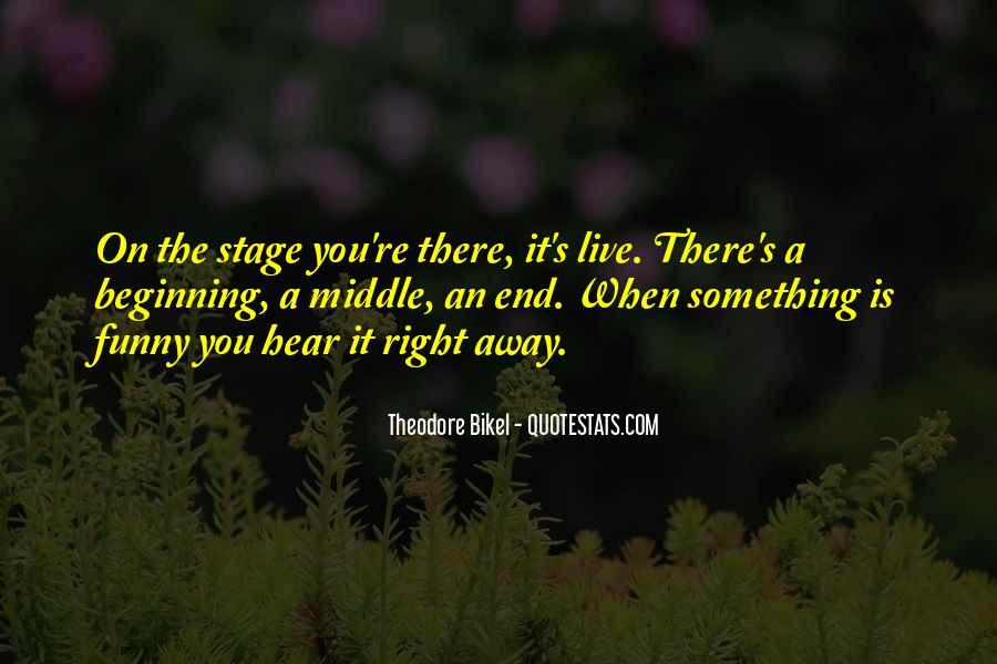 Theodore Quotes #37452