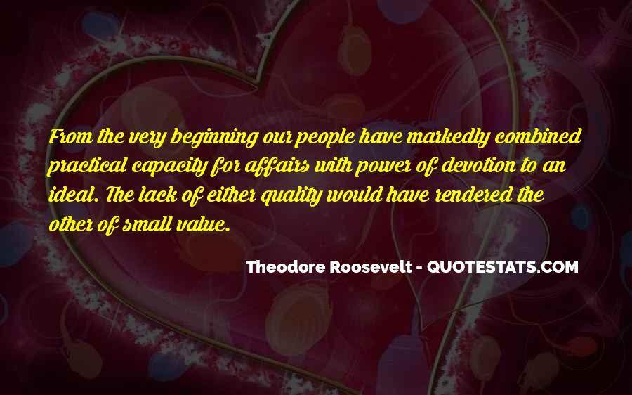 Theodore Quotes #37706