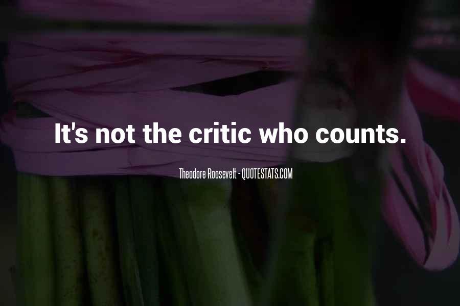 Theodore Quotes #42473
