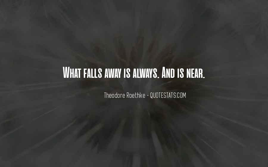 Theodore Quotes #46035