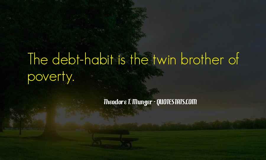 Theodore Quotes #48216