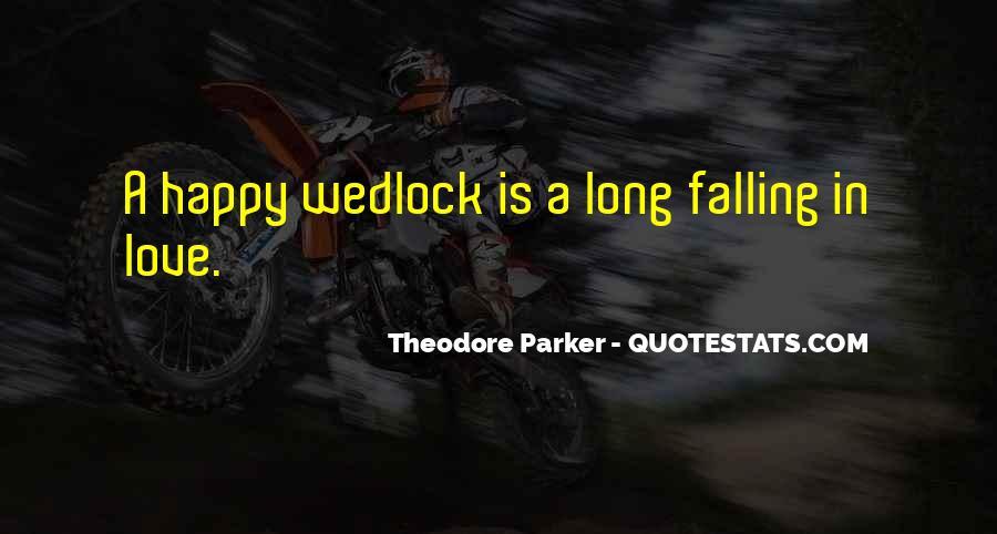 Theodore Quotes #52926