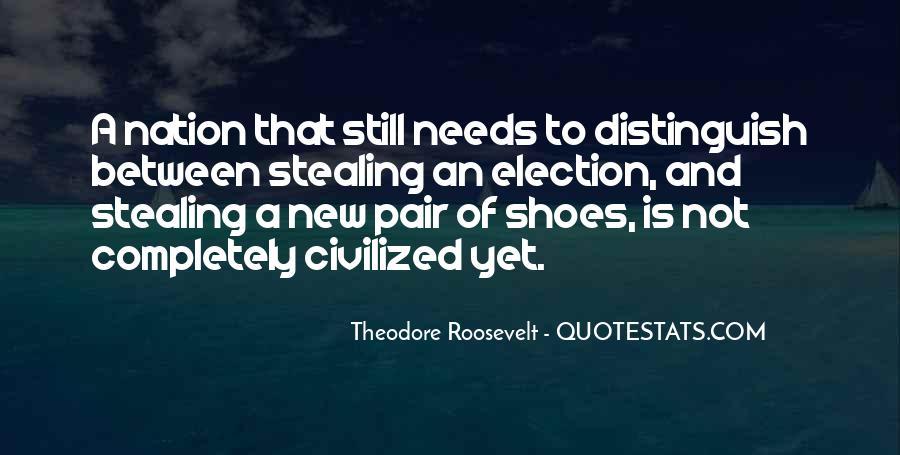 Theodore Quotes #57921