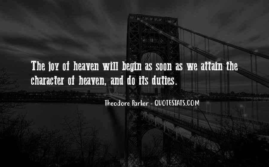 Theodore Quotes #58003