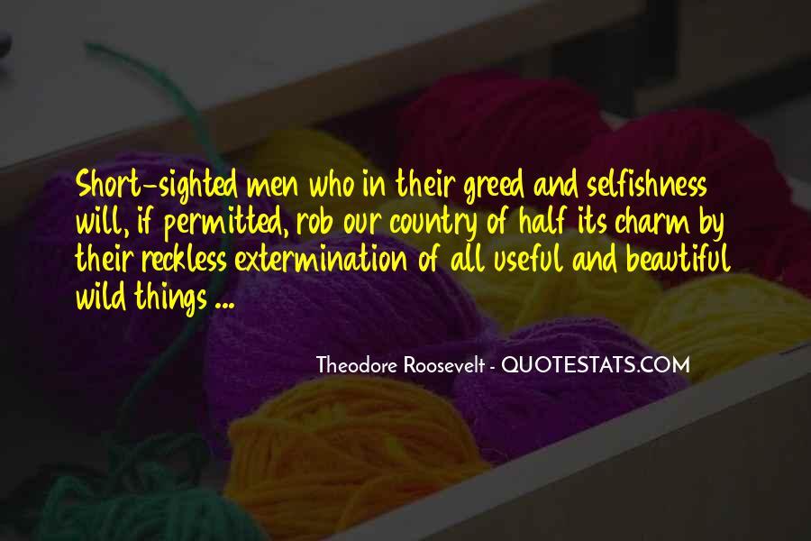 Theodore Quotes #61456