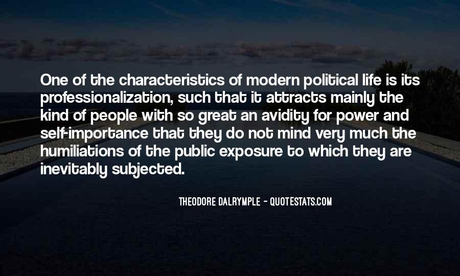 Theodore Quotes #63351