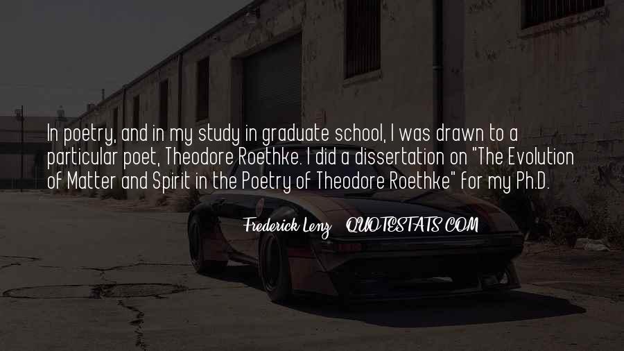 Theodore Quotes #63825