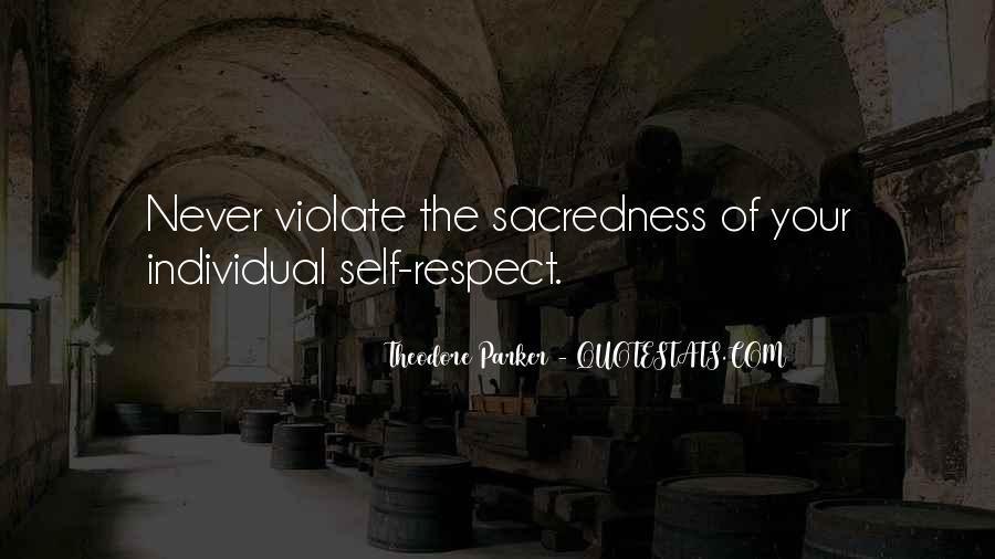Theodore Quotes #64905