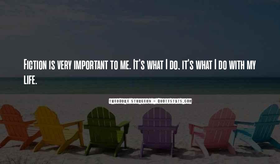 Theodore Quotes #64971