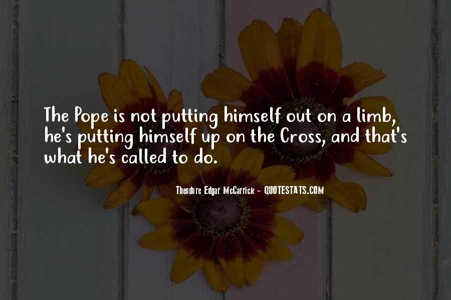 Theodore Quotes #65761