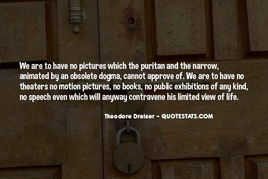Theodore Quotes #66203