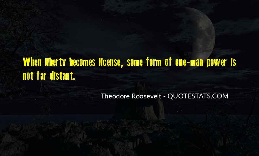 Theodore Quotes #69330