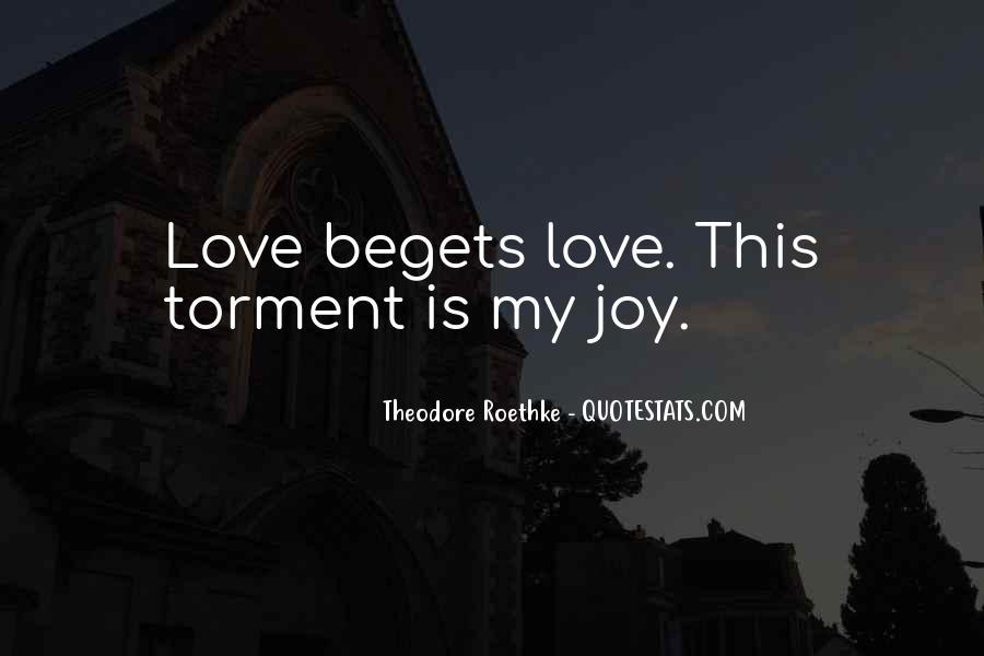Theodore Quotes #69711