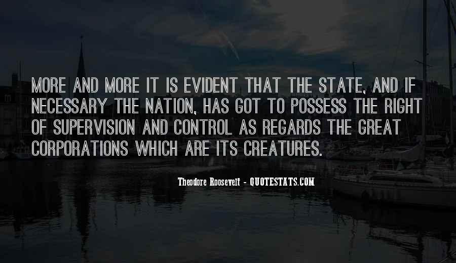 Theodore Quotes #71383