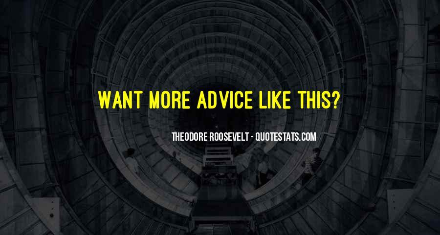 Theodore Quotes #72410