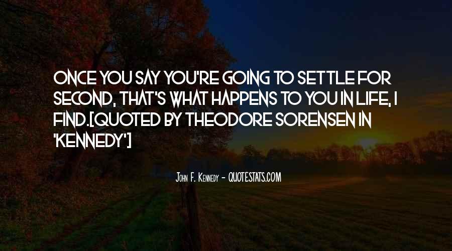 Theodore Quotes #75987