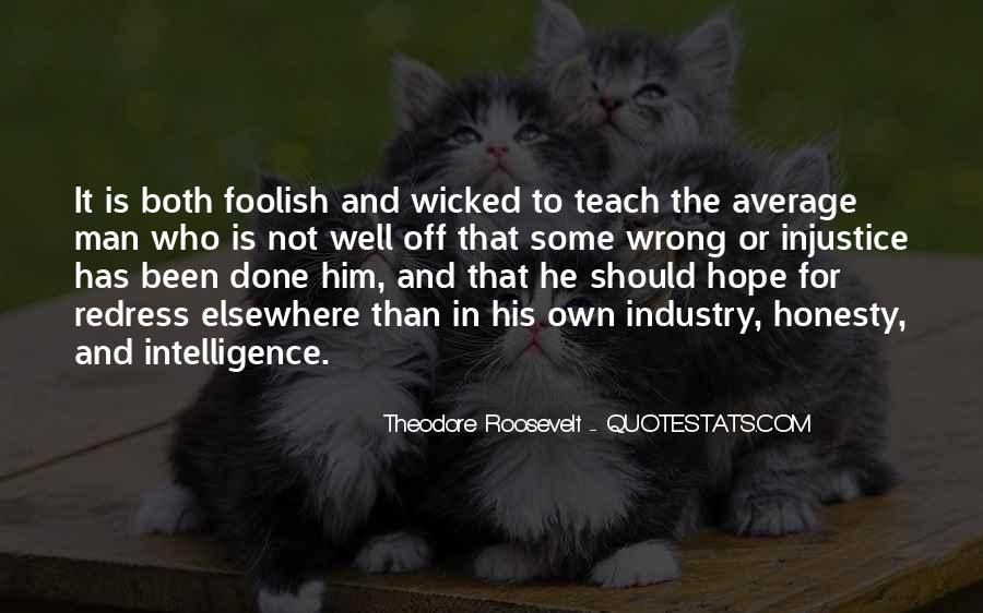 Theodore Quotes #76183