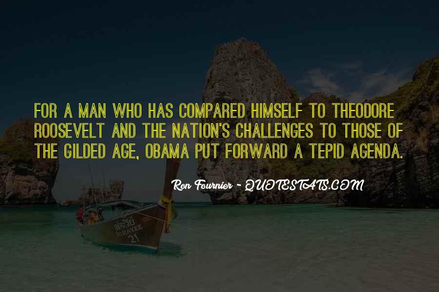 Theodore Quotes #78812