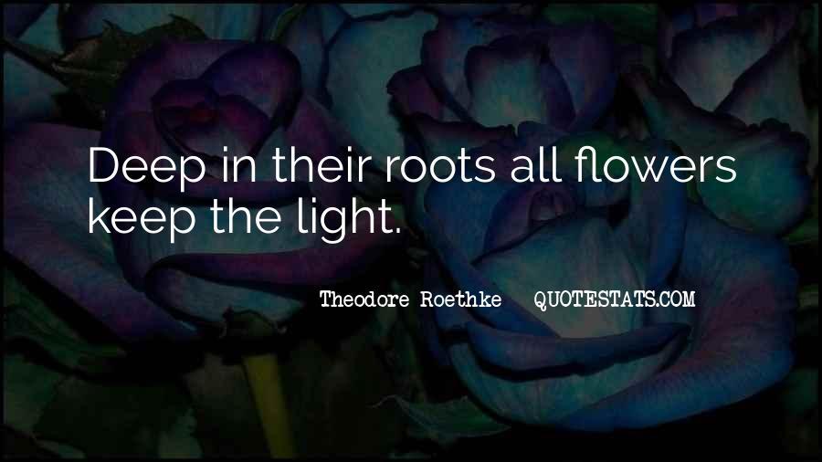 Theodore Quotes #81291