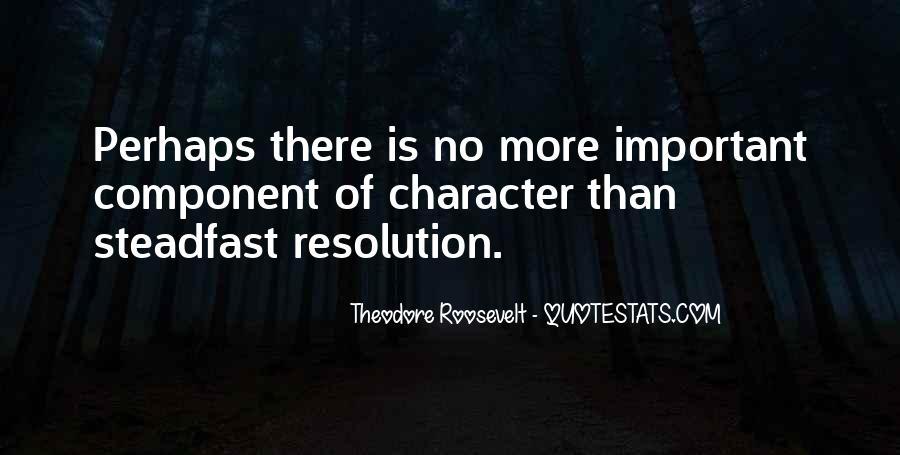 Theodore Quotes #83953