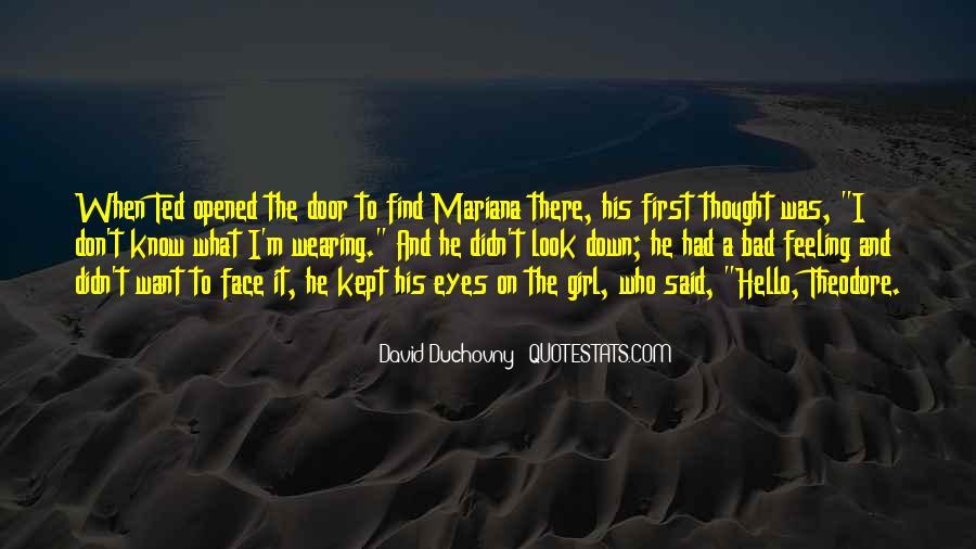 Theodore Quotes #90548