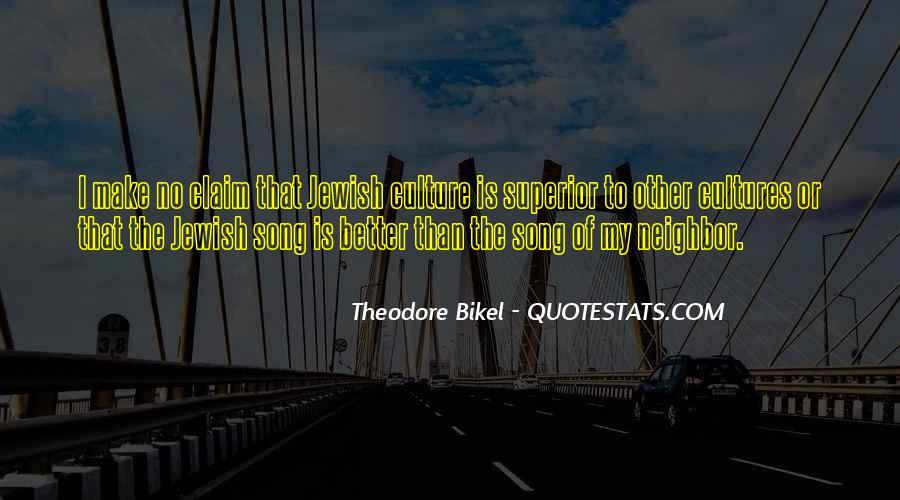 Theodore Quotes #91976