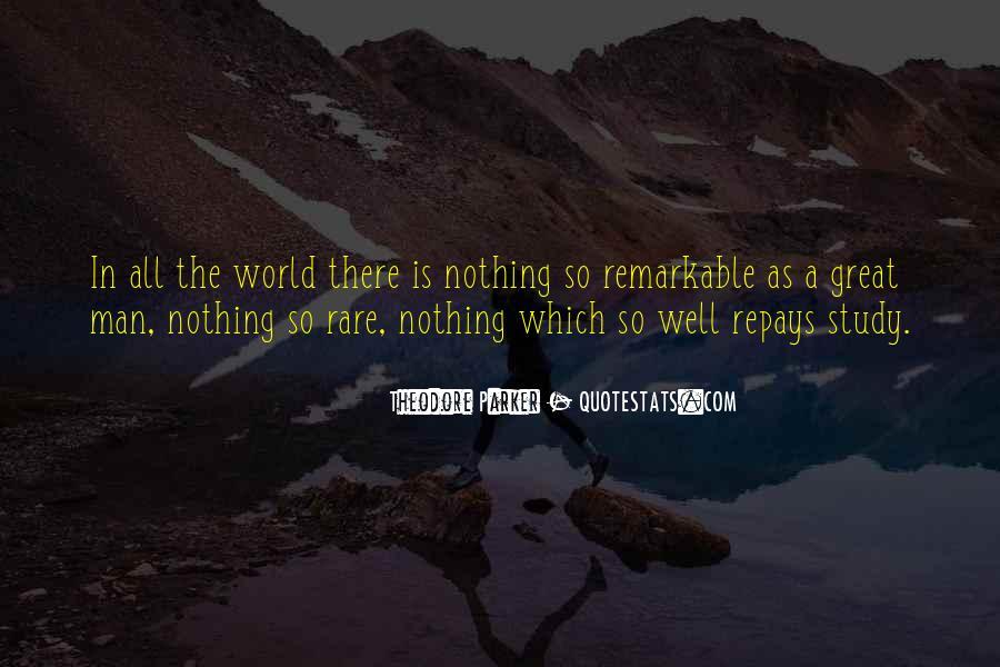 Theodore Quotes #99088