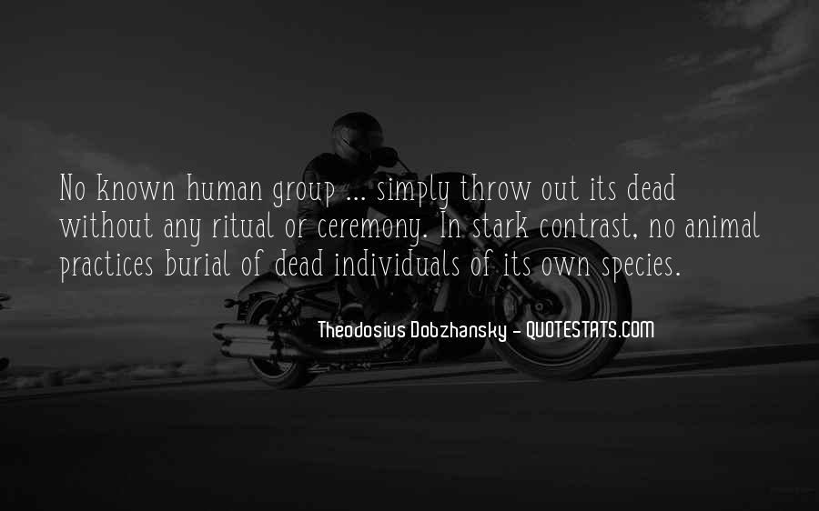Theodosius Quotes #1678135