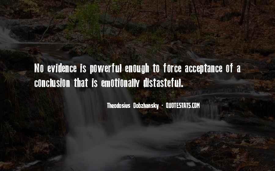 Theodosius Quotes #1816609