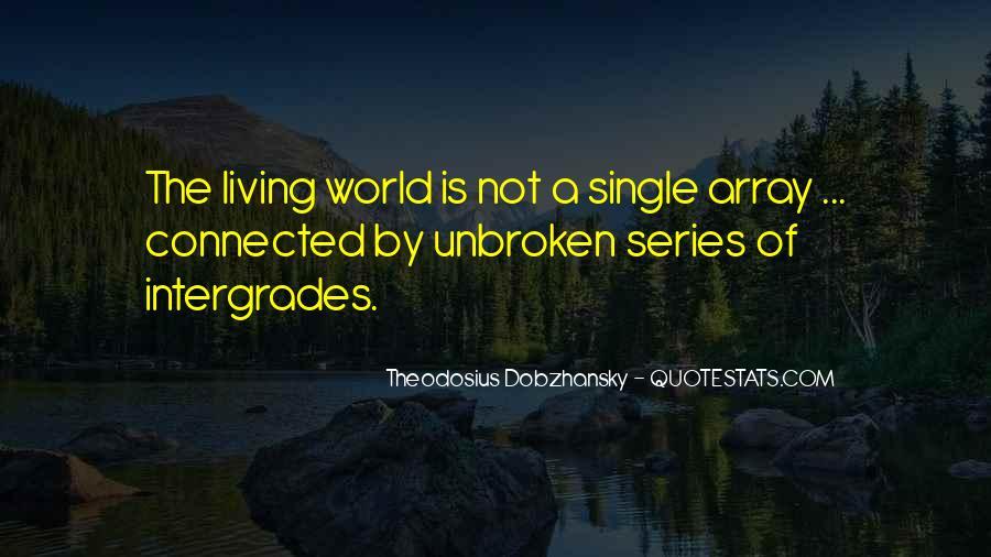 Theodosius Quotes #473896