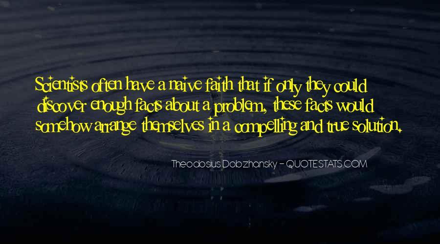 Theodosius Quotes #663480
