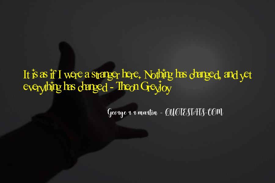 Theon Greyjoy Best Quotes #152521