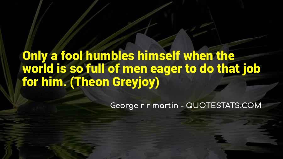 Theon Greyjoy Best Quotes #1729681