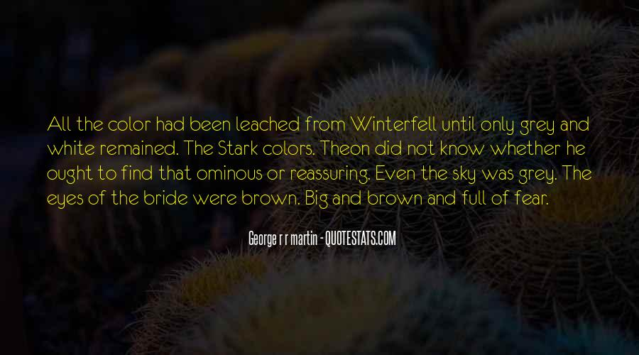 Theon Greyjoy Best Quotes #496087
