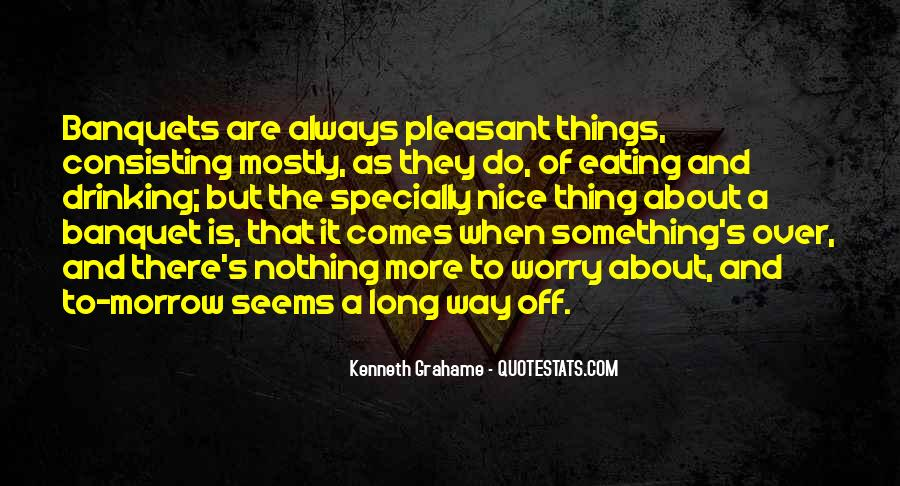 There Is Always Something Quotes #57946