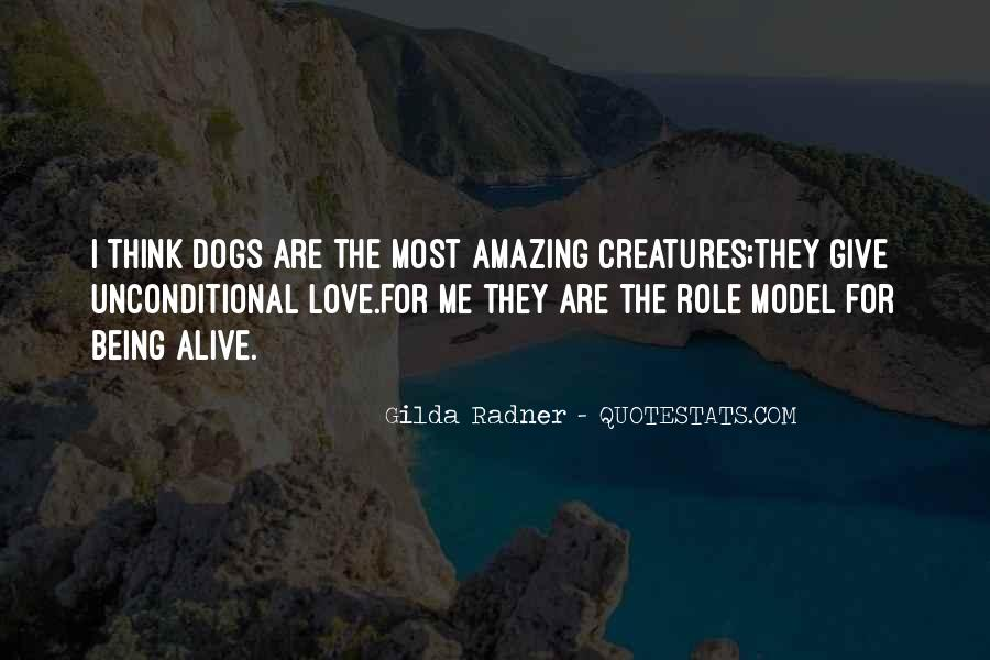 There Is No Such Thing As Unconditional Love Quotes #132858