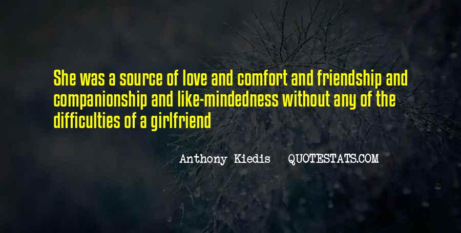 There Is Nothing Like Friendship Quotes #115244