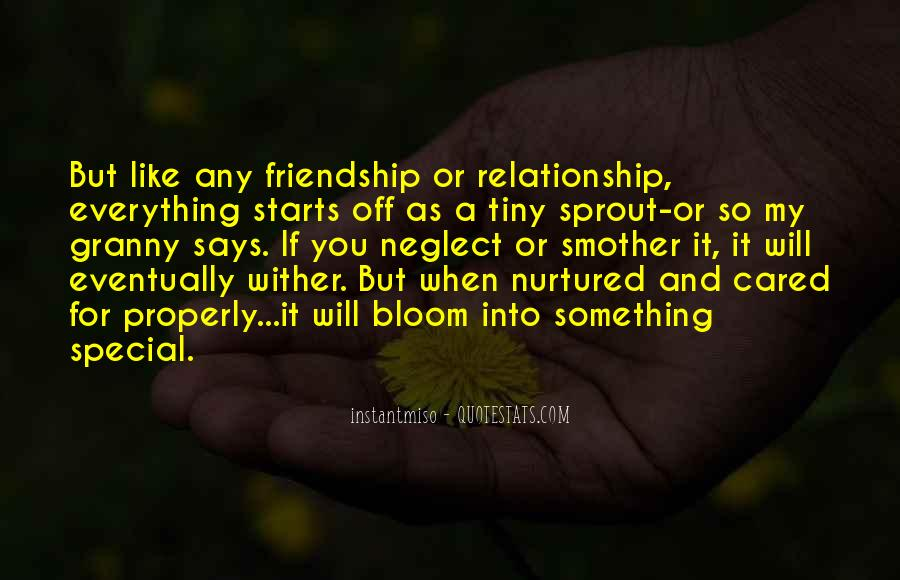 There Is Nothing Like Friendship Quotes #38688