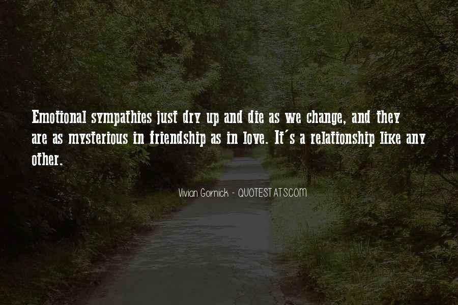 There Is Nothing Like Friendship Quotes #60109